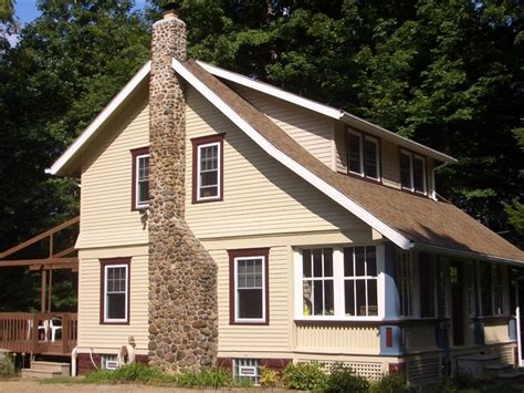 erie pa cottage rentals 5 acre lakefront as seen in lake erie vrbo
