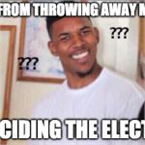 Confused Black Guy Meme - black guy confused meme generator imgflip