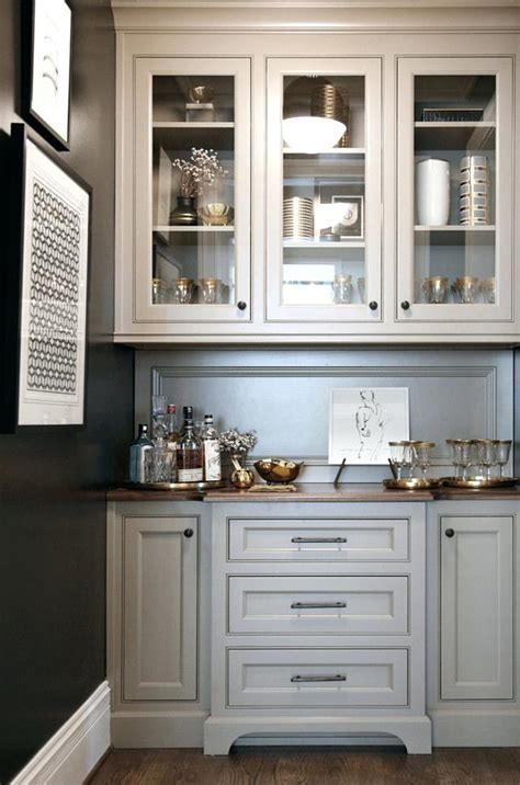 butler pantry design butlers cabinets cabinet ideas