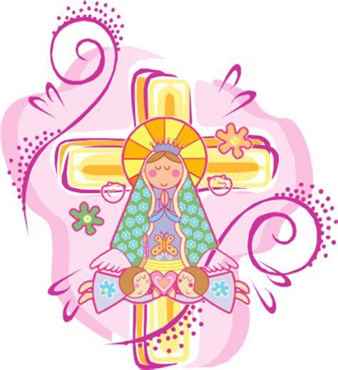 virgencita plis invitaciones de bautizo invitaciones virgencita plis de primera comunion en