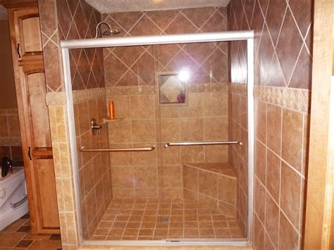 custom walk in showers pin by hop2it sustainability inquisitor on walk in showers pinter