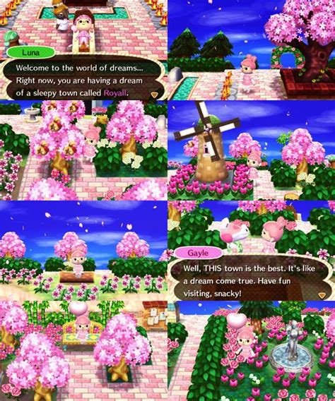 acnl shrubs 13 best acnl dream towns to visit images on pinterest