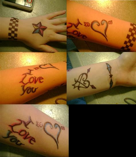 tattoo me pen pen tattoos 2 by xuzumakiroxasx on deviantart