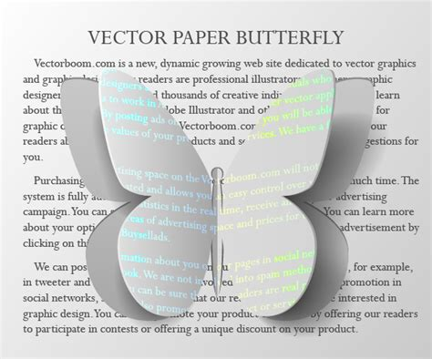 tutorial illustrator effects illustrator text effects how to create a vector paper
