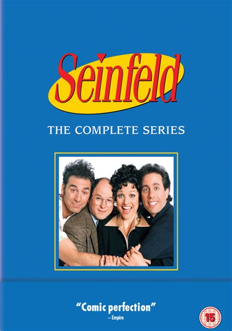 belchester box set series 1 seinfeld the complete series 1 9 box set dvd nectar