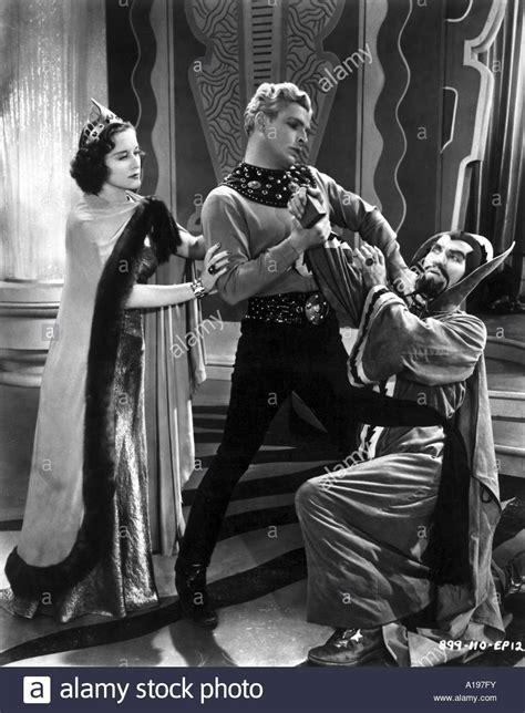 download film seri flash flash gordon 1936 universal film serial with from left