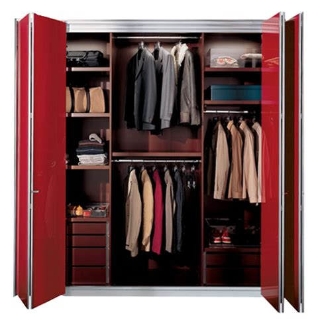 The Closet Collection by Interior Decorators Modular Kitchen Desingers