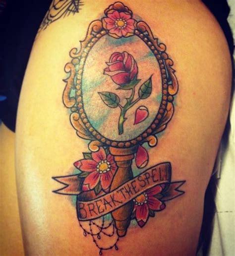 Instagram Tattoo Disney | disney tattoo instagram beautattoo disney tattoos