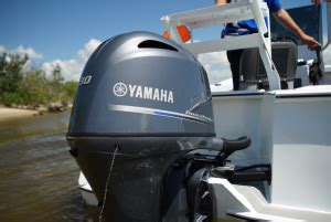 yamaha outboard motors gold coast yamaha fills outboard gap with 130 four stroke fishing world
