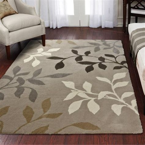 Walmart Rugs For Living Room by Living Room Floor Cloths