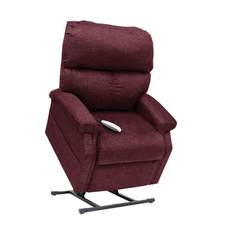 3 Position Recliner by Pride Classic 3 Position Recline Chaise Lounger