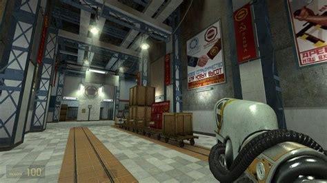 game engine mod support half life 2 episode two game mod cube v 2 download
