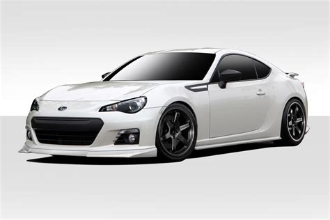 subaru brz body kit welcome to extreme dimensions item group 2013 2016