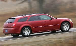 2005 Dodge Magnum Rt Specs 2005 Dodge Magnum Rt Photo