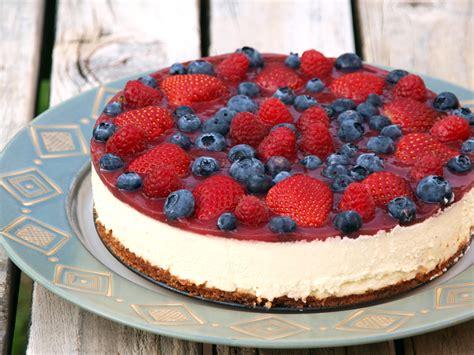 un americana in cucina cheesecake ricetta cheesecake ai frutti di bosco