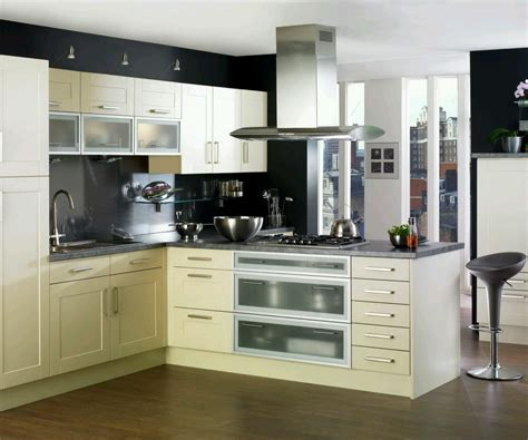 floating kitchen cabinets modern kitchen cabinets interior design with wood