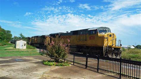 Office Depot Jonesboro Ar by Brinkley Ar Trains Saturday September 11 2010