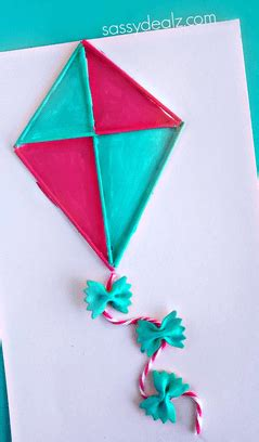 kite crafts for 10 easy kite crafts for to make