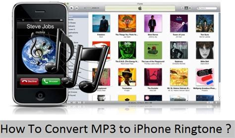 how to convert mp3 to iphone ringtone tech brij