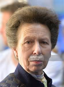 princess anne princess anne princess royal attends the london boat show