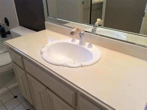 How To Resurface Formica Countertops by Counter Top Resurfacing Kitchen Bathroom Countertops