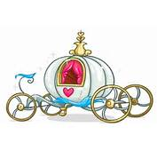 Cinderella Coach Carriage  Car Interior Design