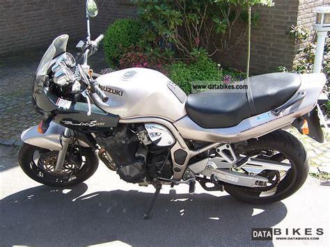 1997 Suzuki Bandit 1200 1997 Suzuki Bandit 1200 S