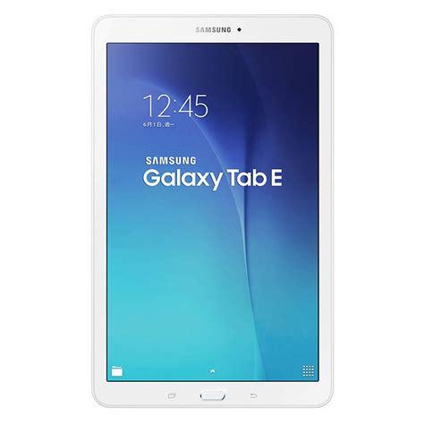 samsung galaxy tab e 8gb 9 6 quot blanca tablet