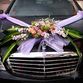 dekoration hochzeitsauto hochzeitsauto dekoration