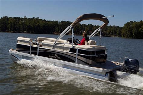 bennington pontoon boat graphics bennington 20 sli a quality pontoon boat boats