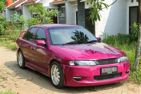 Ban Mobil Gt 88n 7 50 15 modifikasi mobil timor 1997 2000 2011 elegan balap keren