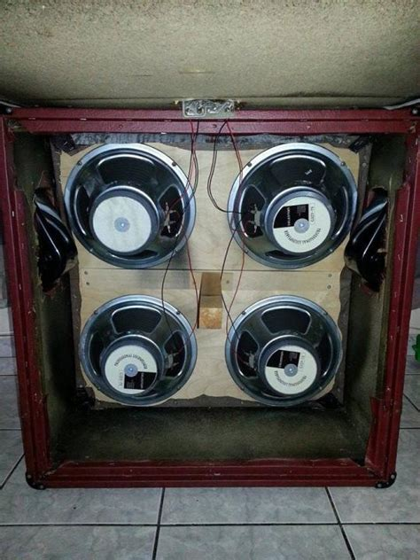 marshall 1960a 4x12 wiring diagram marshall input