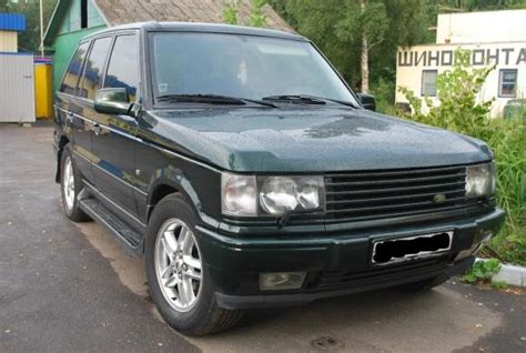 how petrol cars work 2001 land rover range rover windshield wipe control 2001 land rover range rover pictures 4600cc gasoline automatic for sale