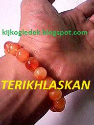 Gelang Batu Akik Sulaiman padepokan cemoro sewu gelang batu akik sulaiman pengasih
