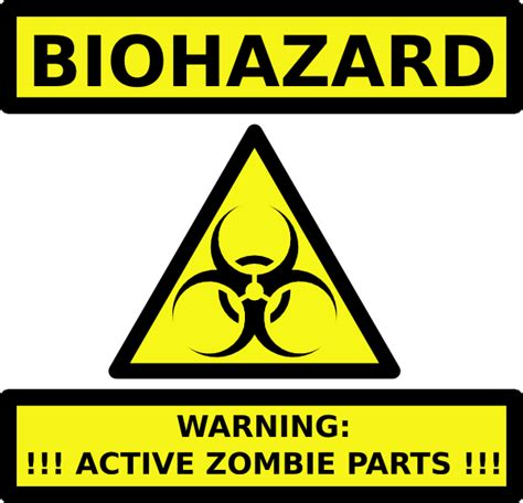 printable warning stickers free printable zombie signs pokemon go search for tips
