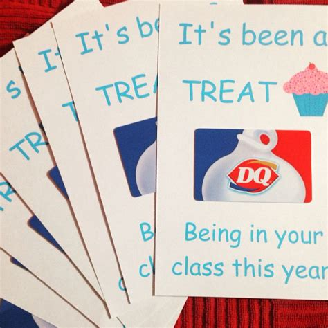 Dairy Queen E Gift Card - dairy queen gift card clip art cliparts