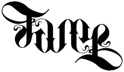tattoo stencil paper wiki 22 latest ambigram tattoo designs and ideas