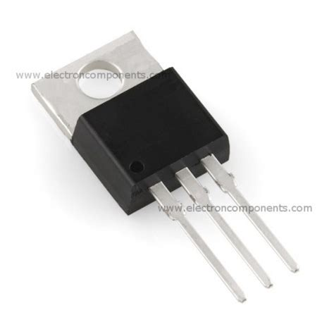 transistor mosfet lificateur tip31 npn power transistor buy electronic components shop price in india