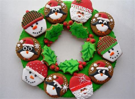 25 easy christmas cookie recipes ideas easyday