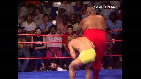 Could Kevin Reunite by Kevin Erich Vs Abdullah The Butcher