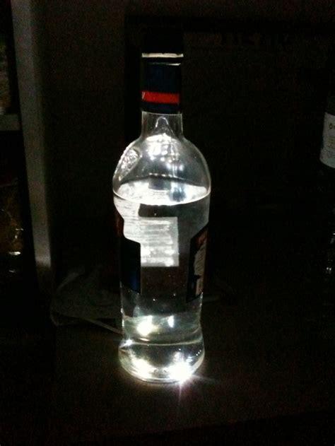 eclairage oled eclairage bouteille liquide tuyau forum sur les led