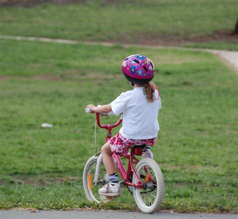 learning to ride a bike x 4 postcards from planet chaos