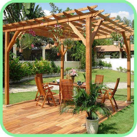 amazon garden amazon com diy garden pergola appstore for android