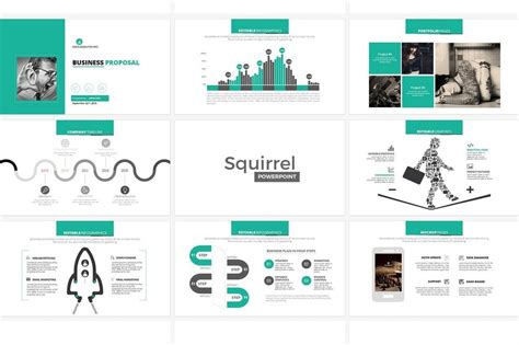 30 Best Minimal Powerpoint Templates 2019 Design Shack Powerpoint Presentations Templates