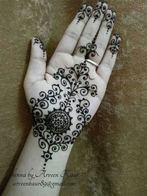 how do henna tattoos work could easily do this with henna looks complex but