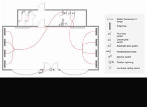House Layout Drawing Wiring A Bathroom Planning New Electrical Service Home A