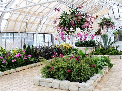 Planterra Loves Botanical Gardens Arboretums Botanical Gardens Ohio