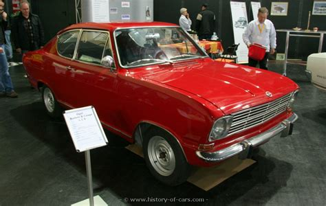 1967 opel kadett 1967 opel kadett photos informations articles
