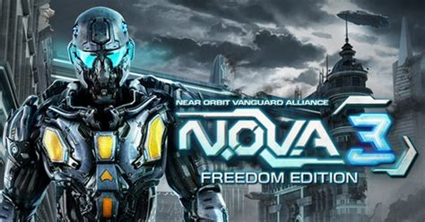 Download Game Android Nova 3 Mod Apk | n o v a 3 freedom edition mod apk unlimited money data