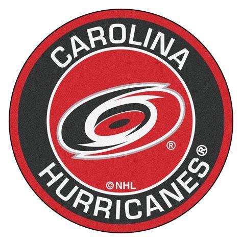 Welcome Doormats Carolina Hurricanes Logo Roundel Mat 27 Quot